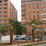 ANCLAJES PARQUEADEROS CLINICA VALLE DEL LILI