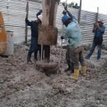 EDIFICIO BUENAVENTURA - Mejoramiento de Suelos